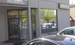 Frame & Design is Easy to Find on Danville Blvd.